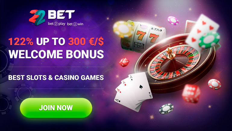 Технічні переваги 22BET казино