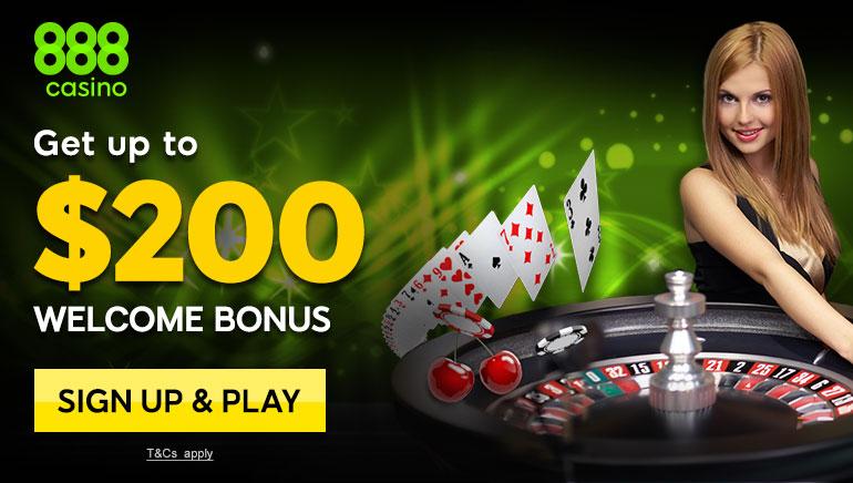Гравцям сподобається чудове онлайн казино 888