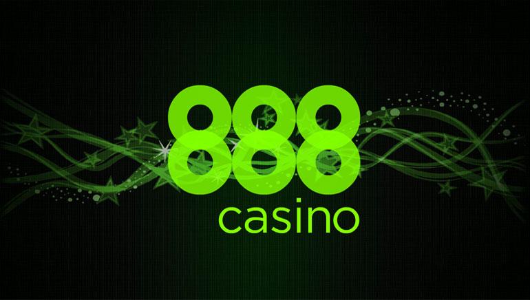 888 Casino демонструє сприятливий новий дизайн