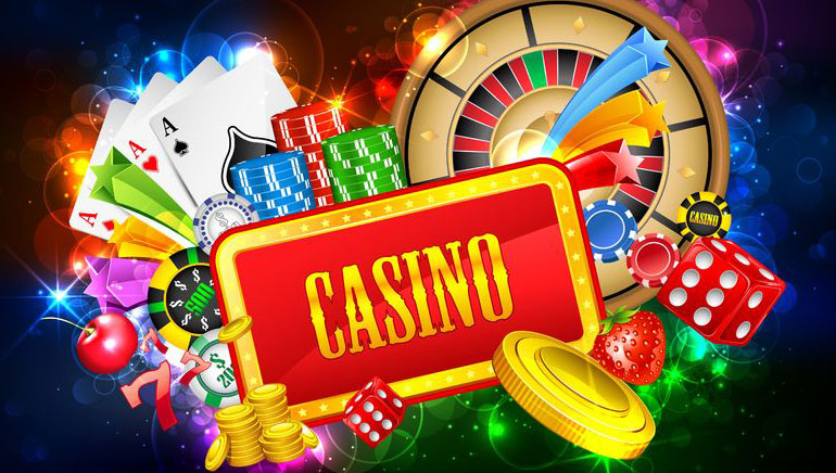 Спеціалізоівані онлайн казино