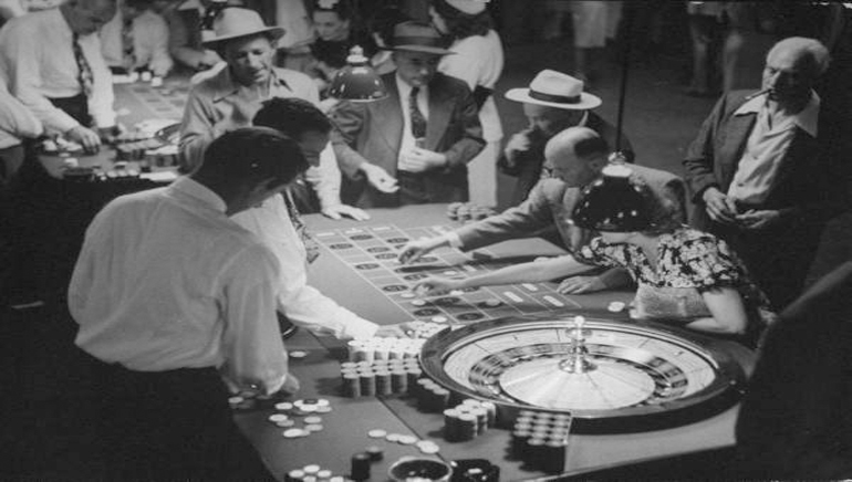 Історія онлайн азартних ігор