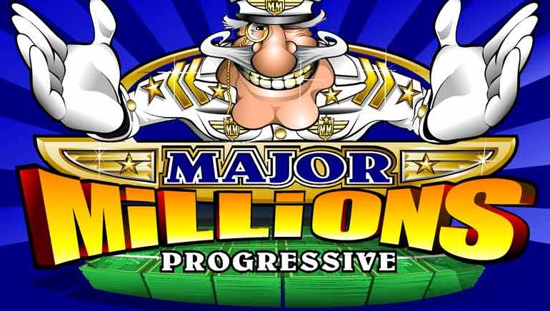Найбільші джекпоти від Microgaming у All Slots Casino
