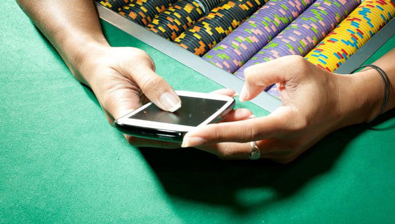Мобільні казино