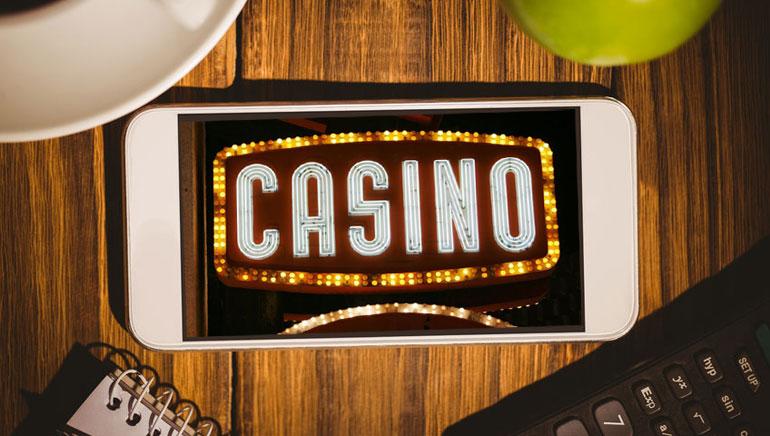 Бонус мобільного казино
