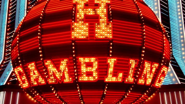 Поновлення онлайн казино