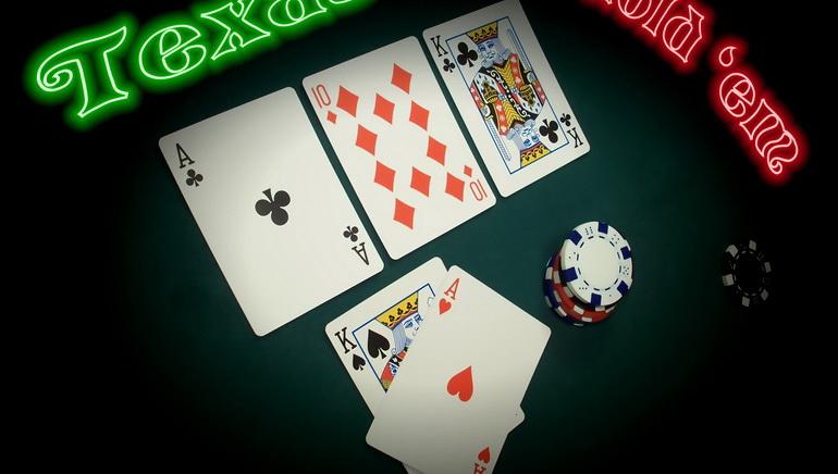 Безкоштовний покер онлайн