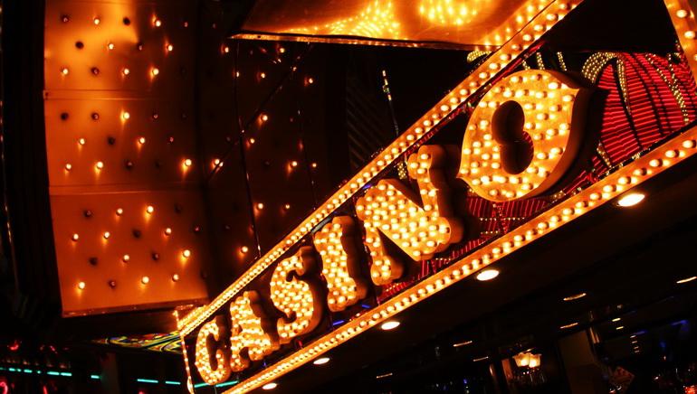 Останні огляди казино