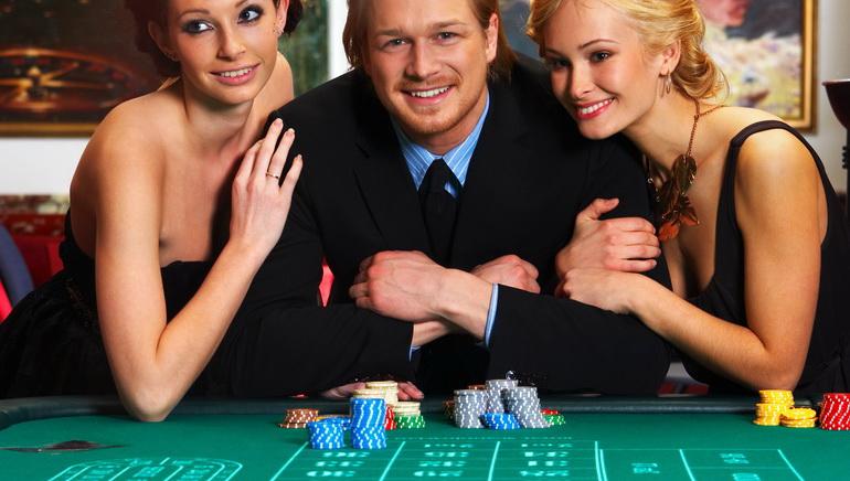 Ексклюзивні бонуси від казино