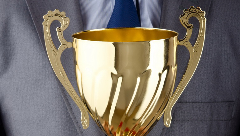 Онлайн казино з нагородами