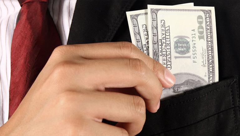 Повернення готівки