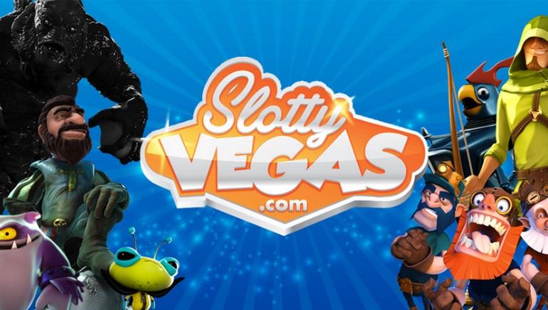 Додаткові оберти шоб більше виграти в січні в Slotty Vegas