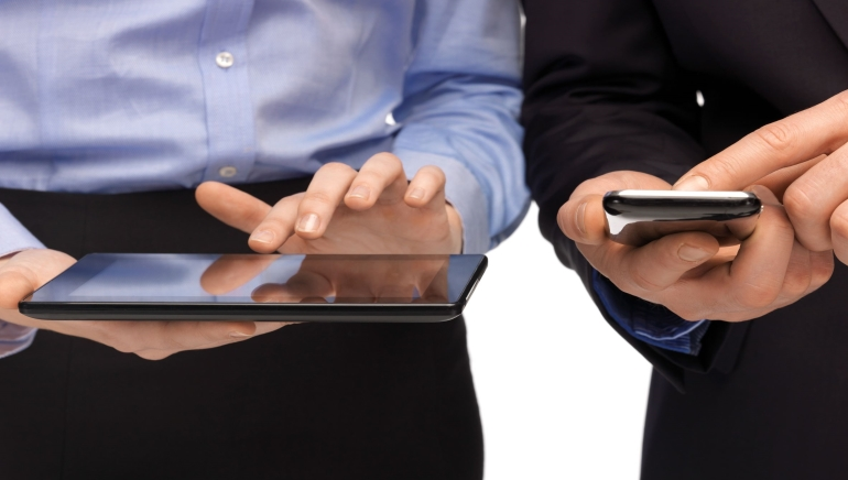Спеціальна доповідь: Чому мобільні онлайн казино такі популярні?