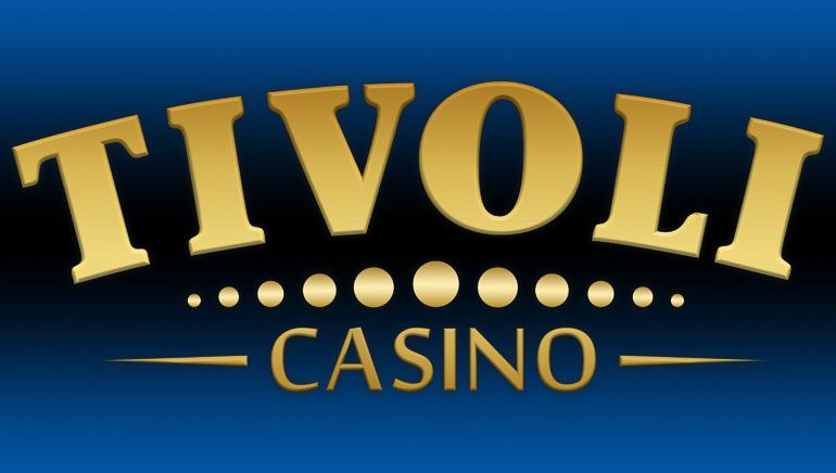 Величезна колекція найкращих слотів у казино Tivoli