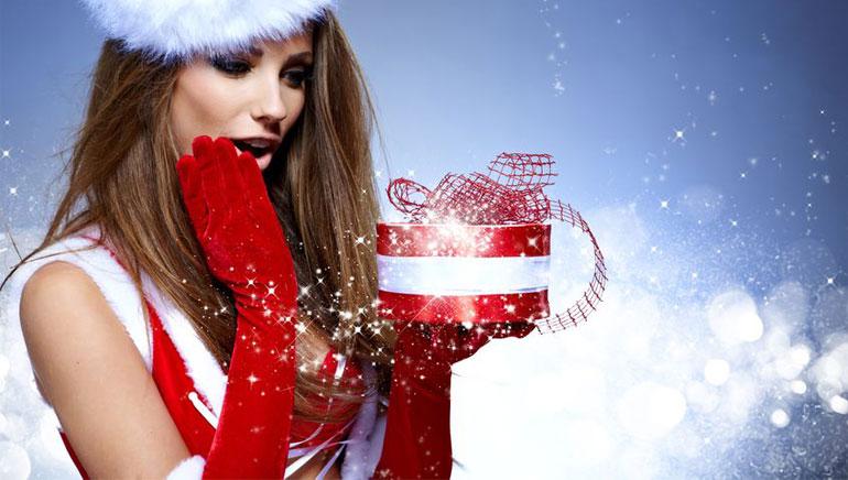 Спеціальні Різдвяні знижки 2012 року від он-лайн казино